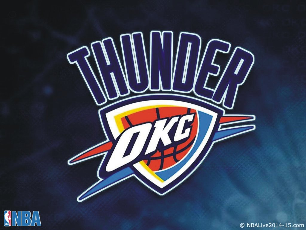 Most viewed Oklahoma City Thunder
