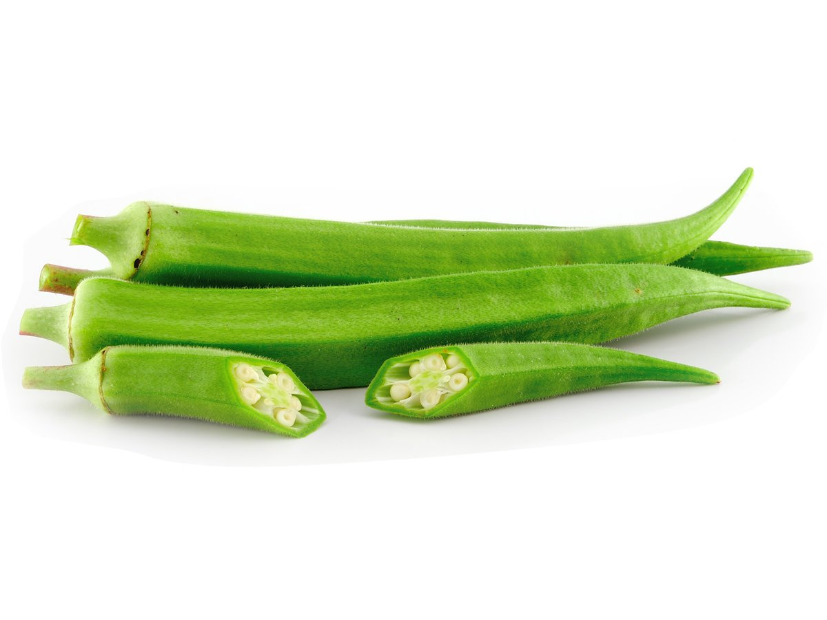 Okra High Quality Background on Wallpapers Vista