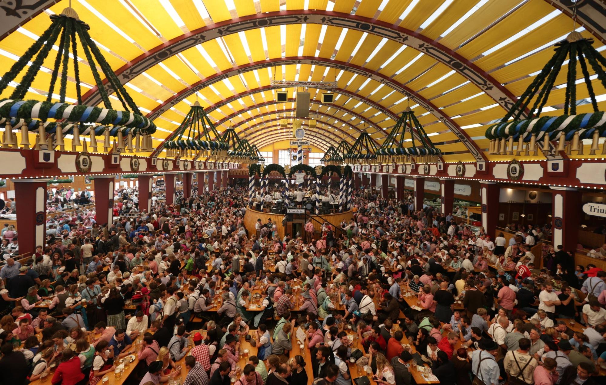 HQ Oktoberfest Wallpapers   File 2489.57Kb