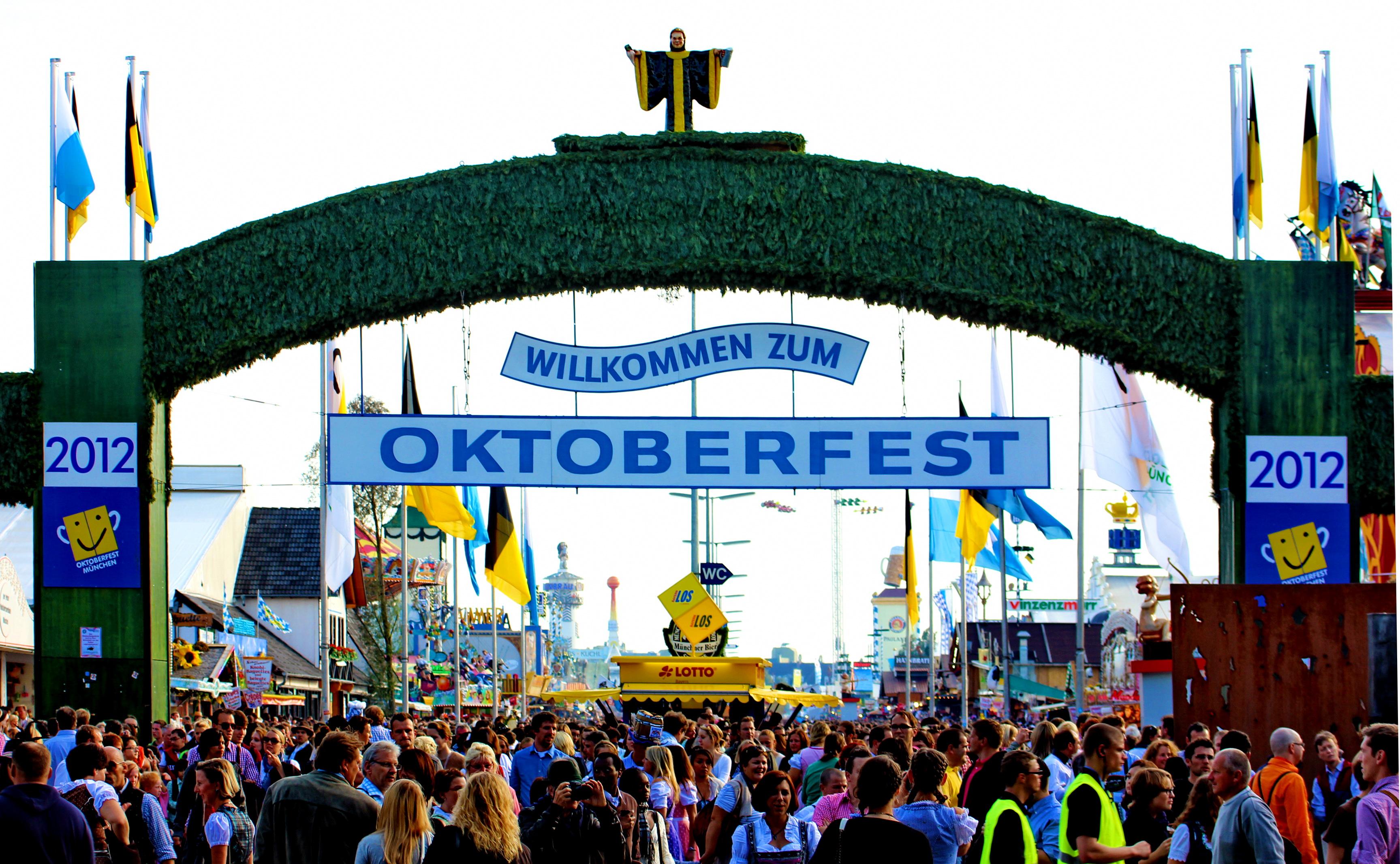 HQ Oktoberfest Wallpapers   File 2074.79Kb