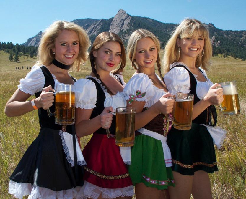 Images of Oktoberfest | 833x676