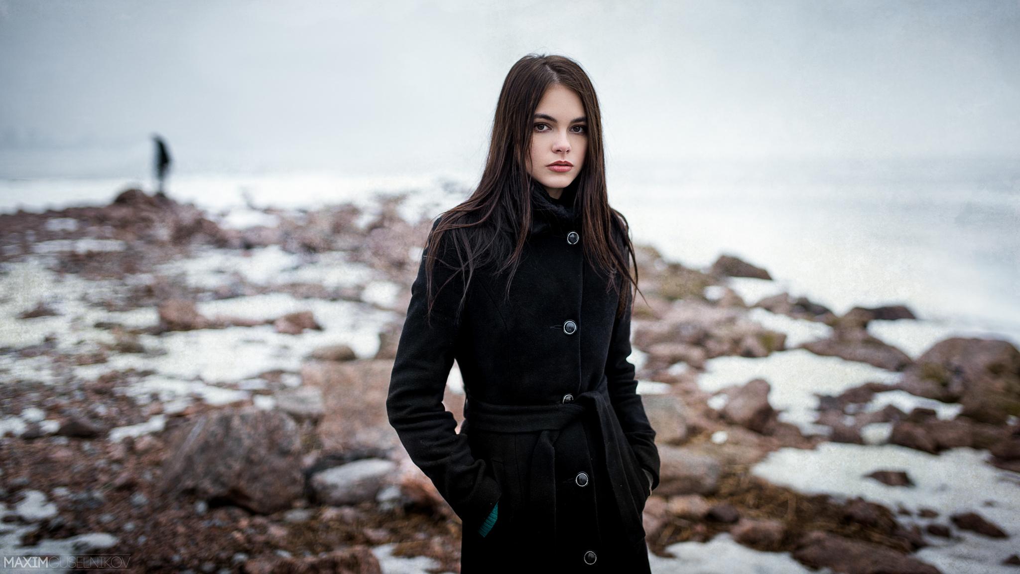 Amazing Oktyabrina Maximova Pictures & Backgrounds