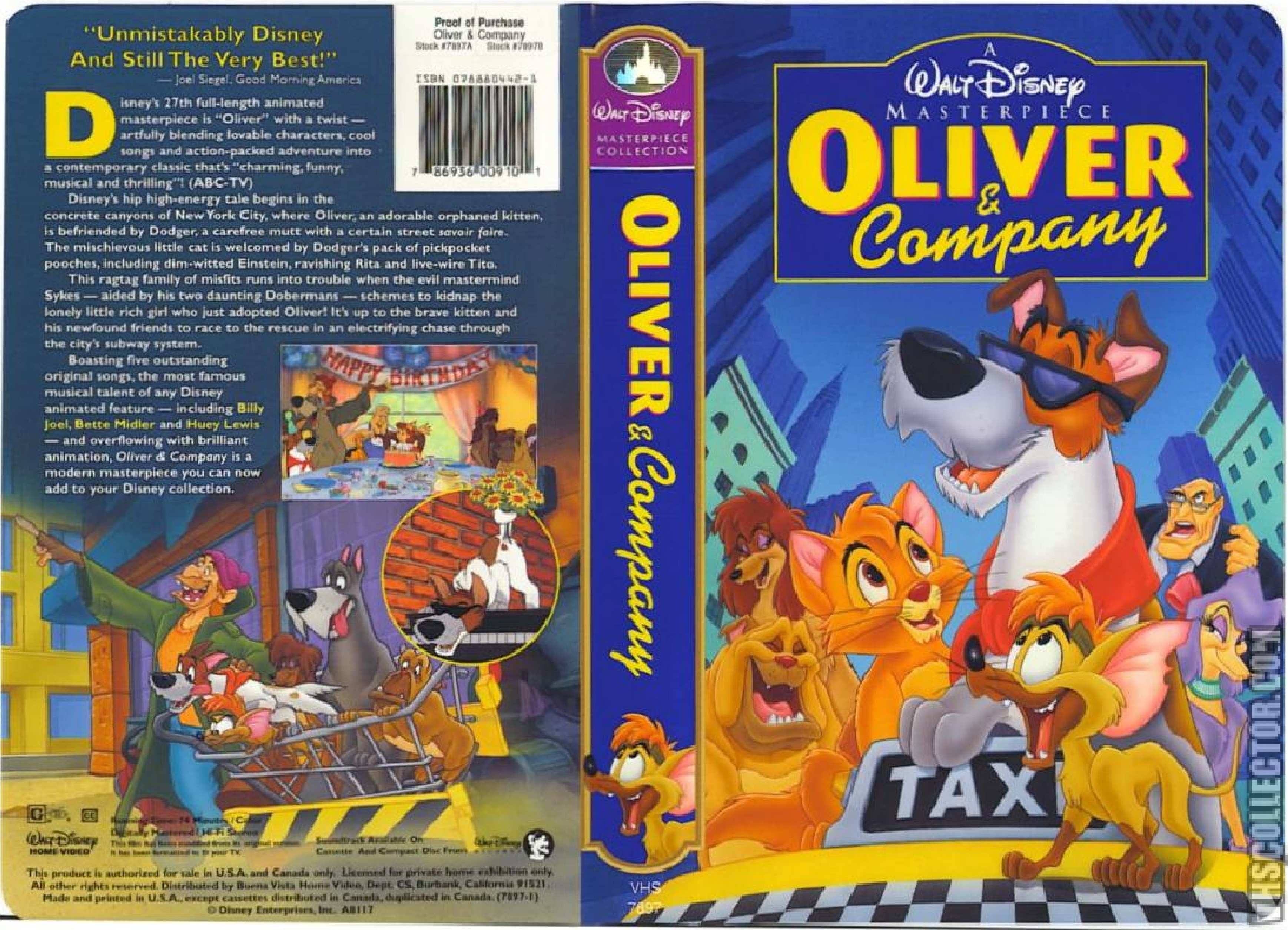 Oliver & Company Backgrounds, Compatible - PC, Mobile, Gadgets| 3476x2509 px