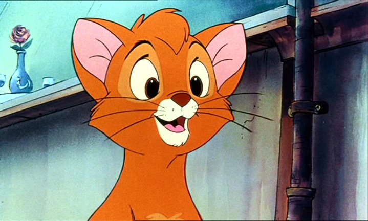 Nice wallpapers Oliver & Company 719x432px