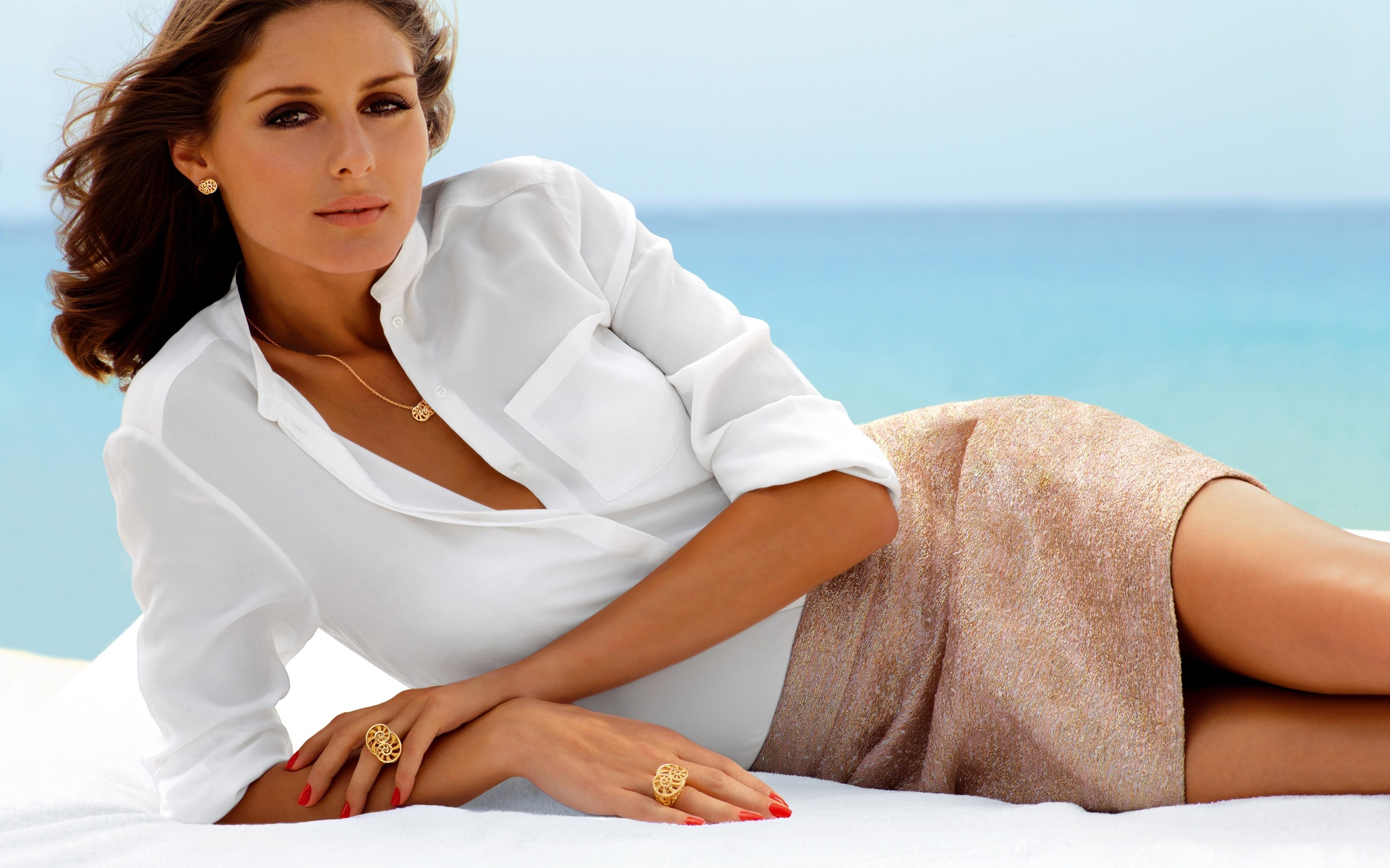 Images of Olivia Palermo | 2560x1600