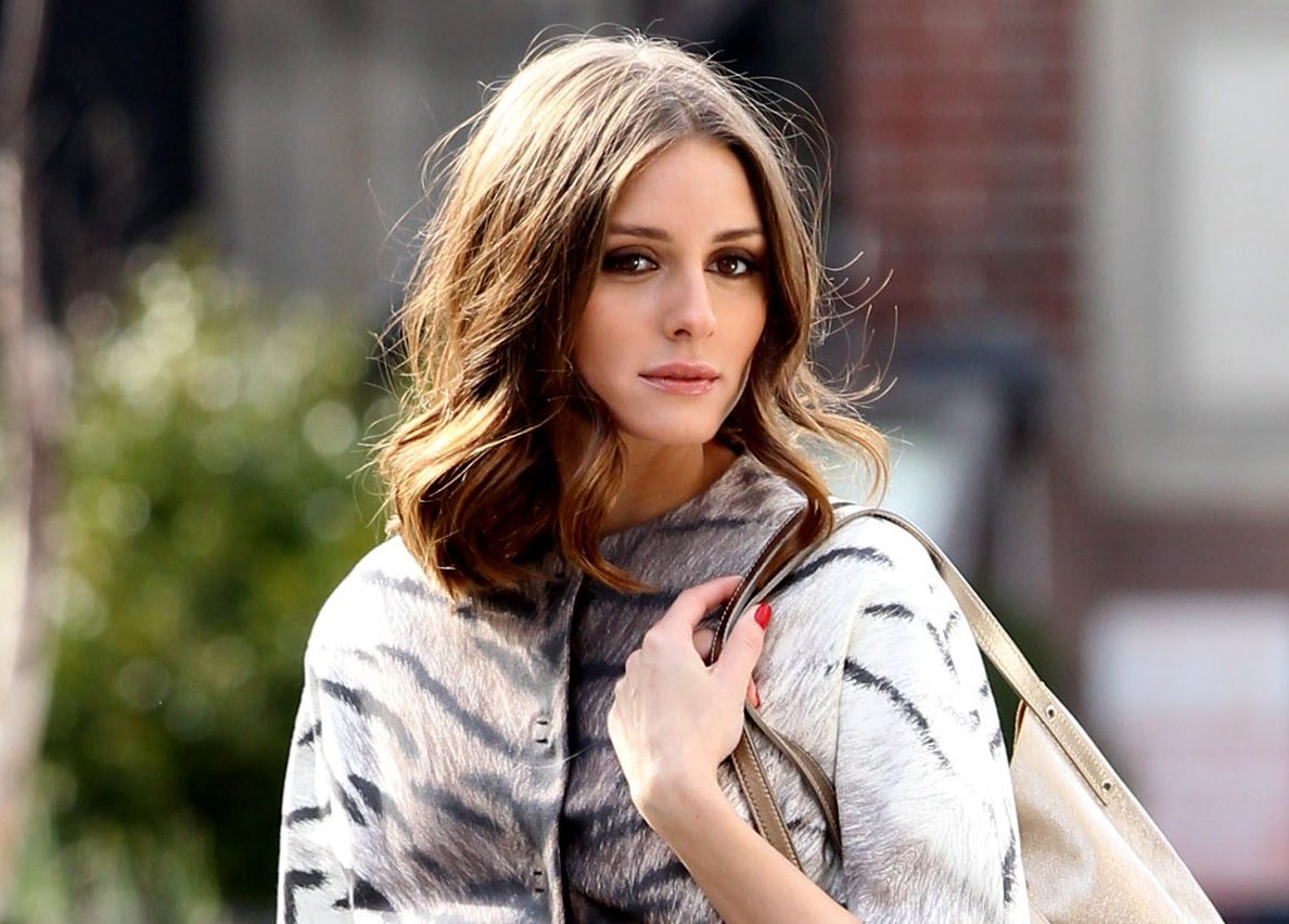 Amazing Olivia Palermo Pictures & Backgrounds