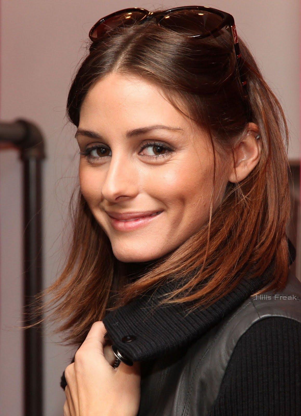 Olivia Palermo #24