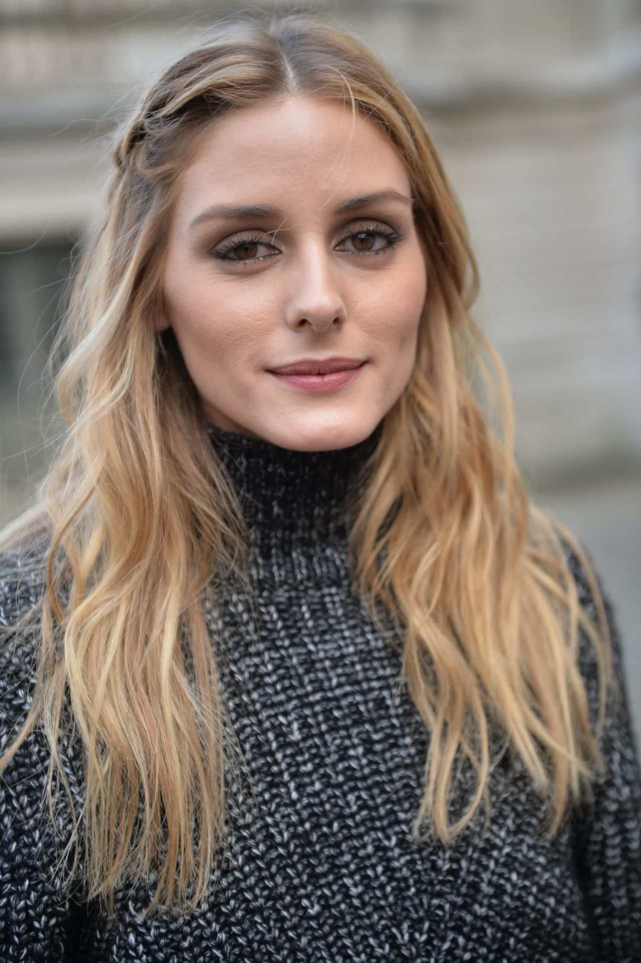 HQ Olivia Palermo Wallpapers | File 294.63Kb