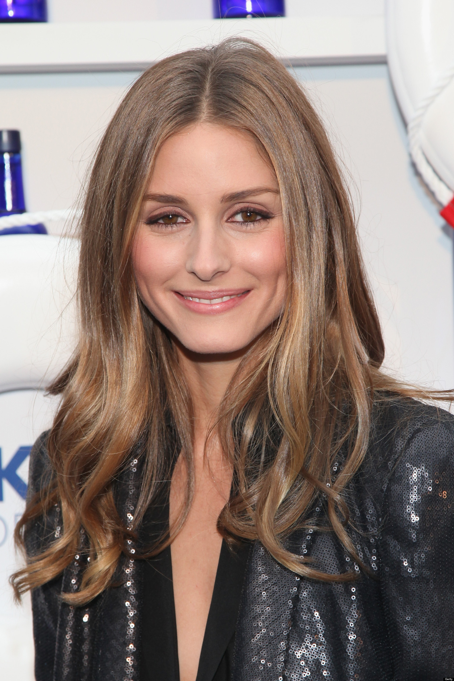 HQ Olivia Palermo Wallpapers | File 878.22Kb