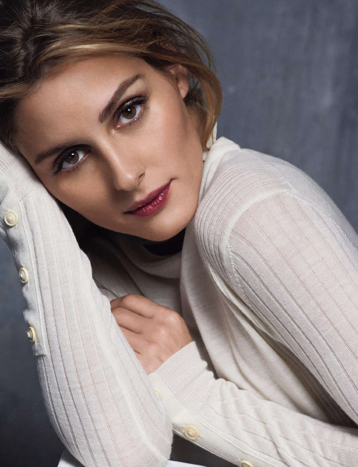 HD Quality Wallpaper | Collection: Women, 1200x1563 Olivia Palermo