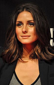 Nice wallpapers Olivia Palermo 220x341px