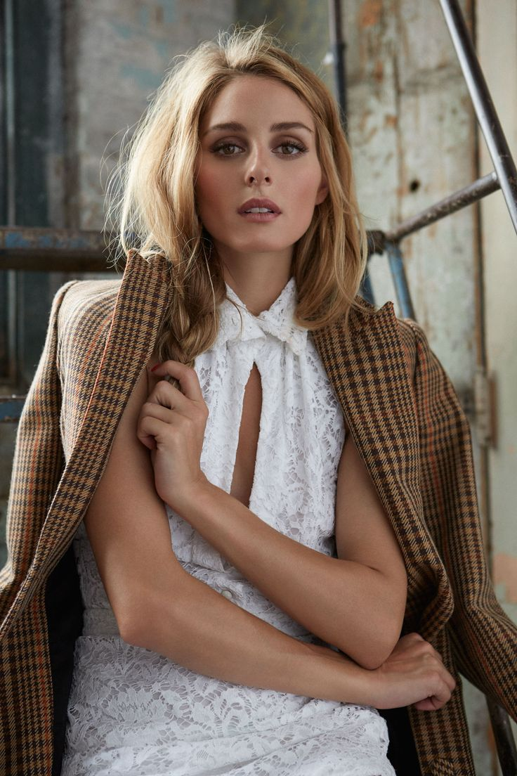 HD Quality Wallpaper | Collection: Women, 736x1104 Olivia Palermo