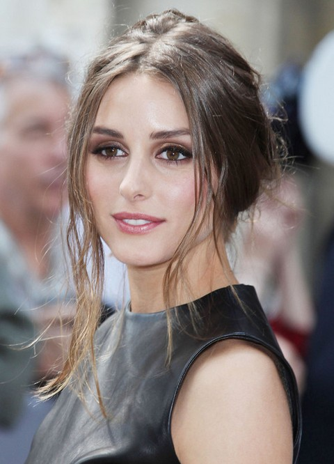 HD Quality Wallpaper | Collection: Women, 480x666 Olivia Palermo