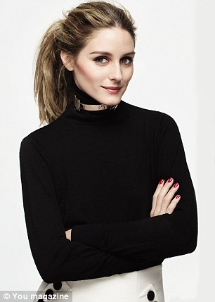 HQ Olivia Palermo Wallpapers | File 22.38Kb