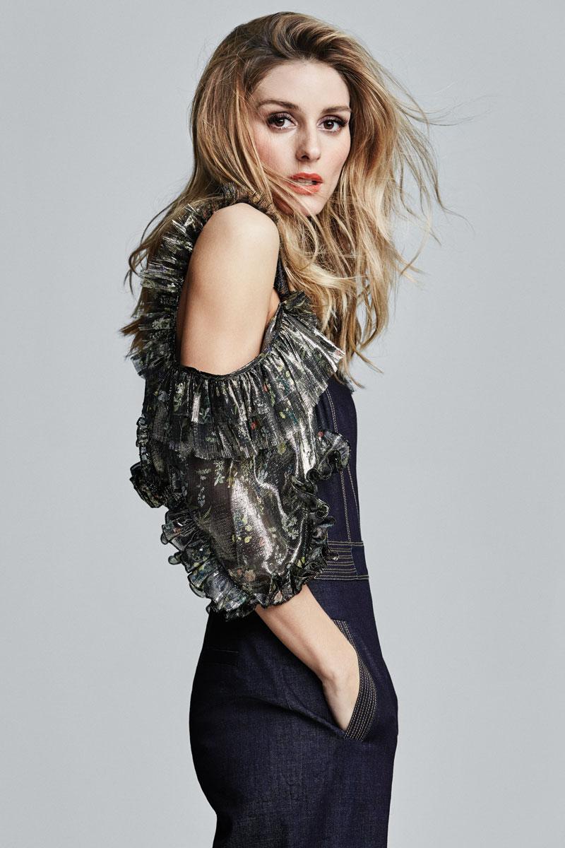 Olivia Palermo Backgrounds, Compatible - PC, Mobile, Gadgets| 800x1200 px