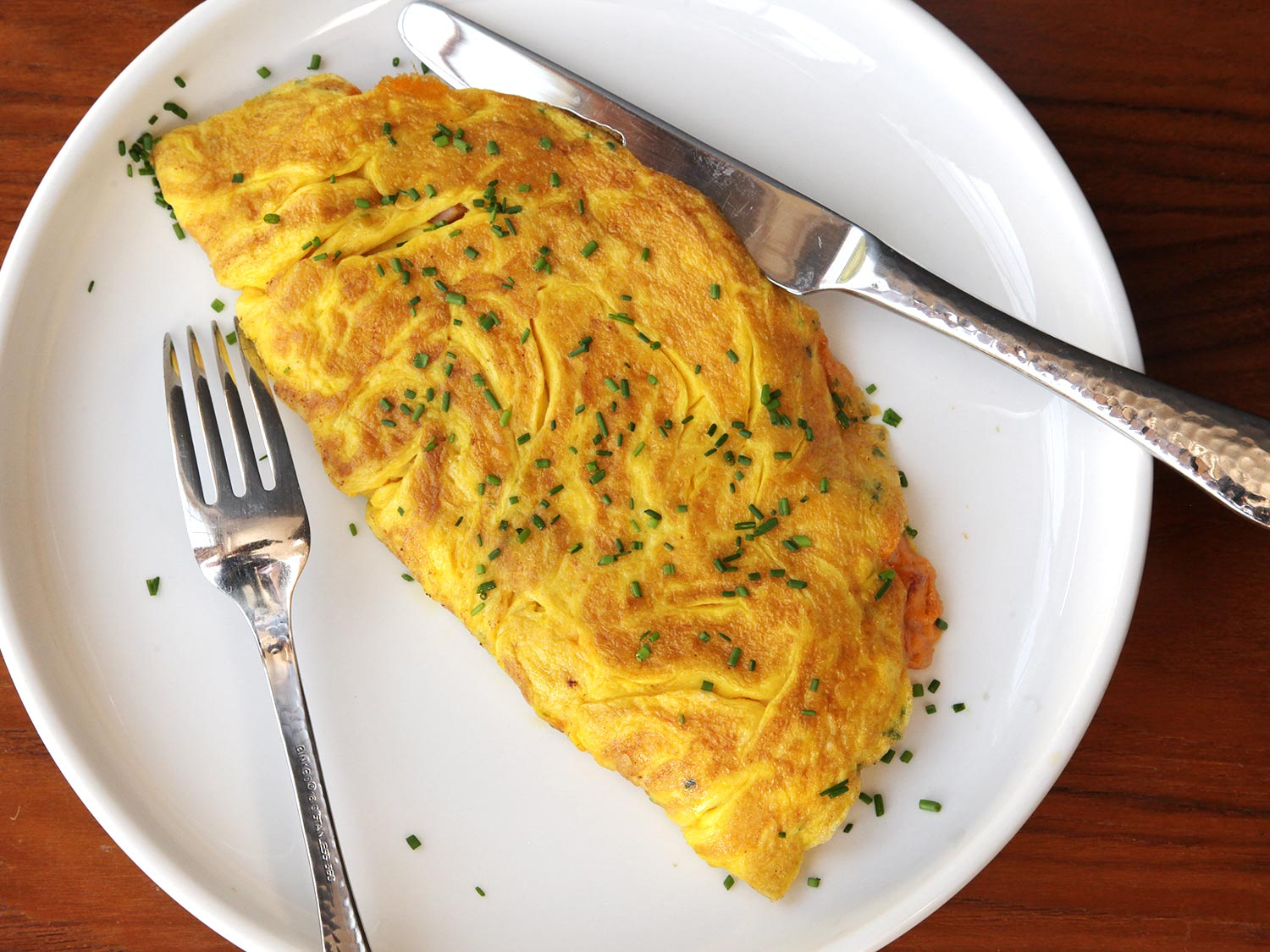 HD Quality Wallpaper | Collection: Food, 1500x1125 Omelette