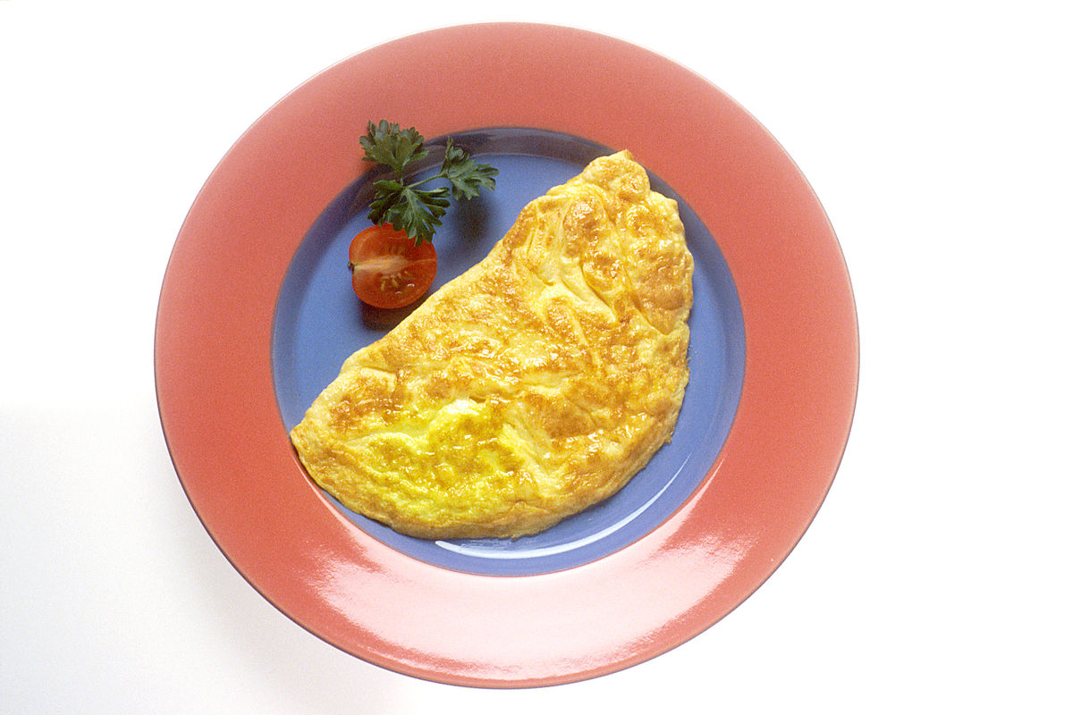 Images of Omelette | 1200x800