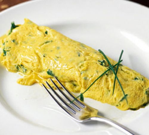 HD Quality Wallpaper   Collection: Food, 500x454 Omelette