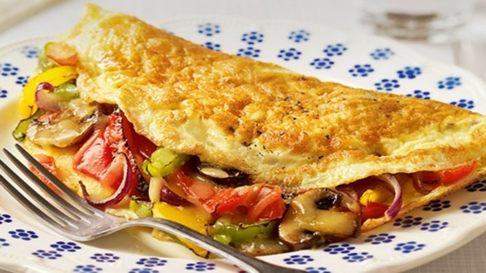 Amazing Omelette Pictures & Backgrounds