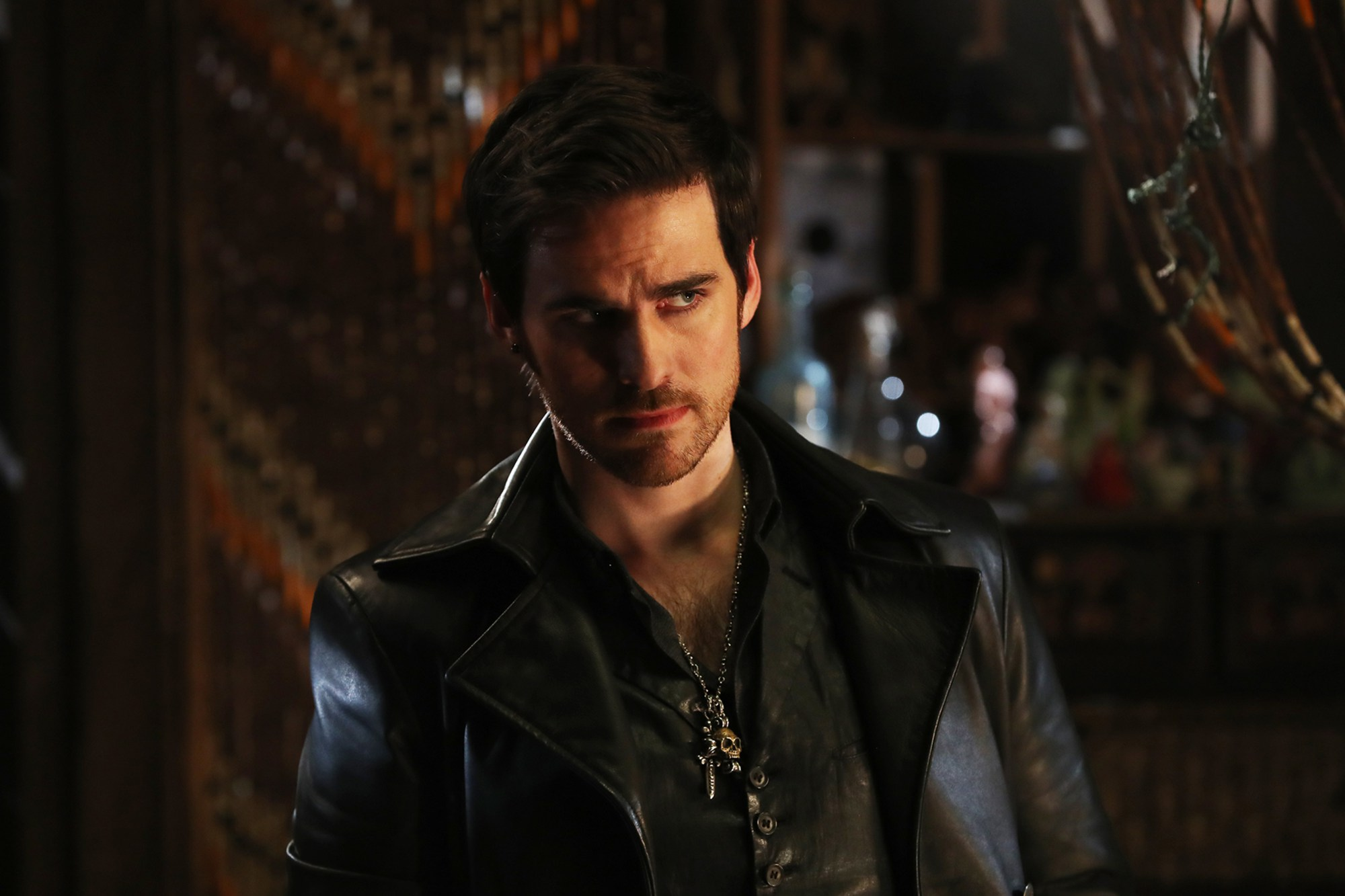Once Upon A Time Wallpapers Tv Show Hq Once Upon A Time Pictures