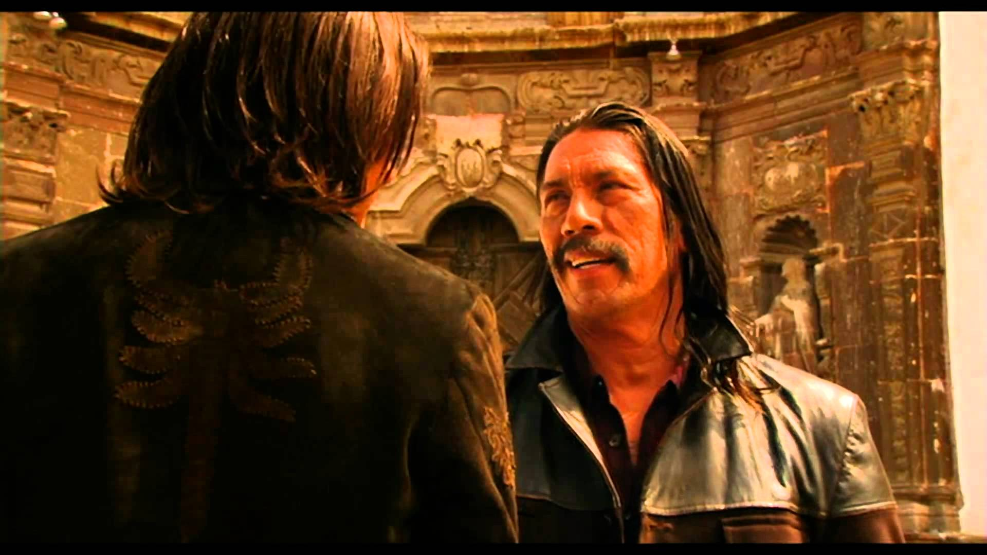 Once Upon A Time In Mexico Wallpapers Movie Hq Once Upon A Time
