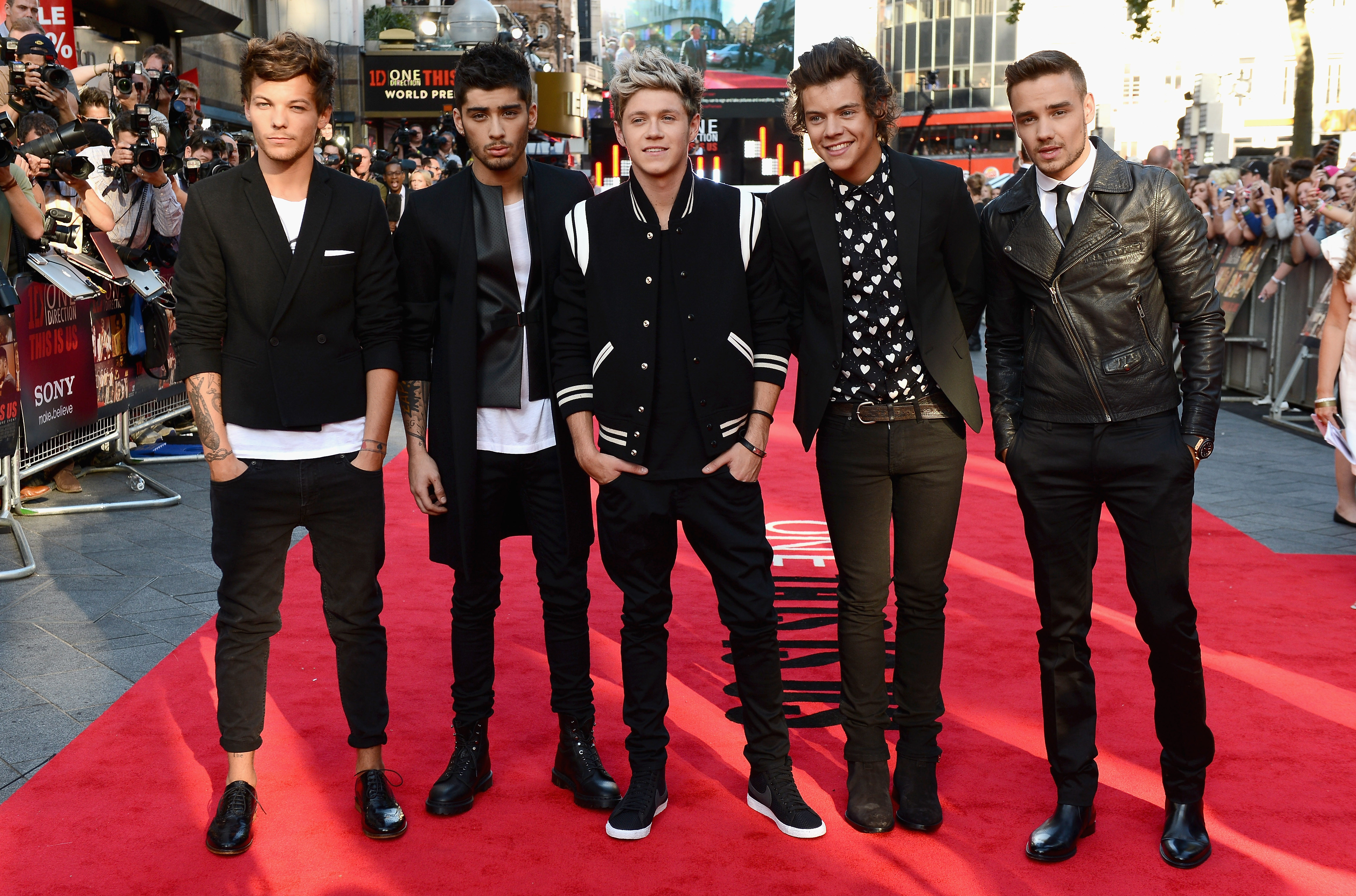Most Viewed One Direction This Is Us Wallpapers 4k Wallpapers