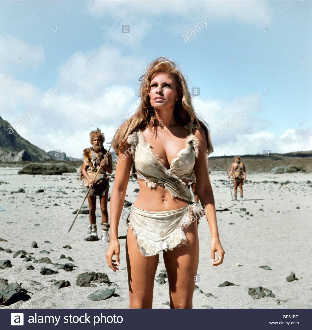 One Million Years B.C. Pics, Movie Collection