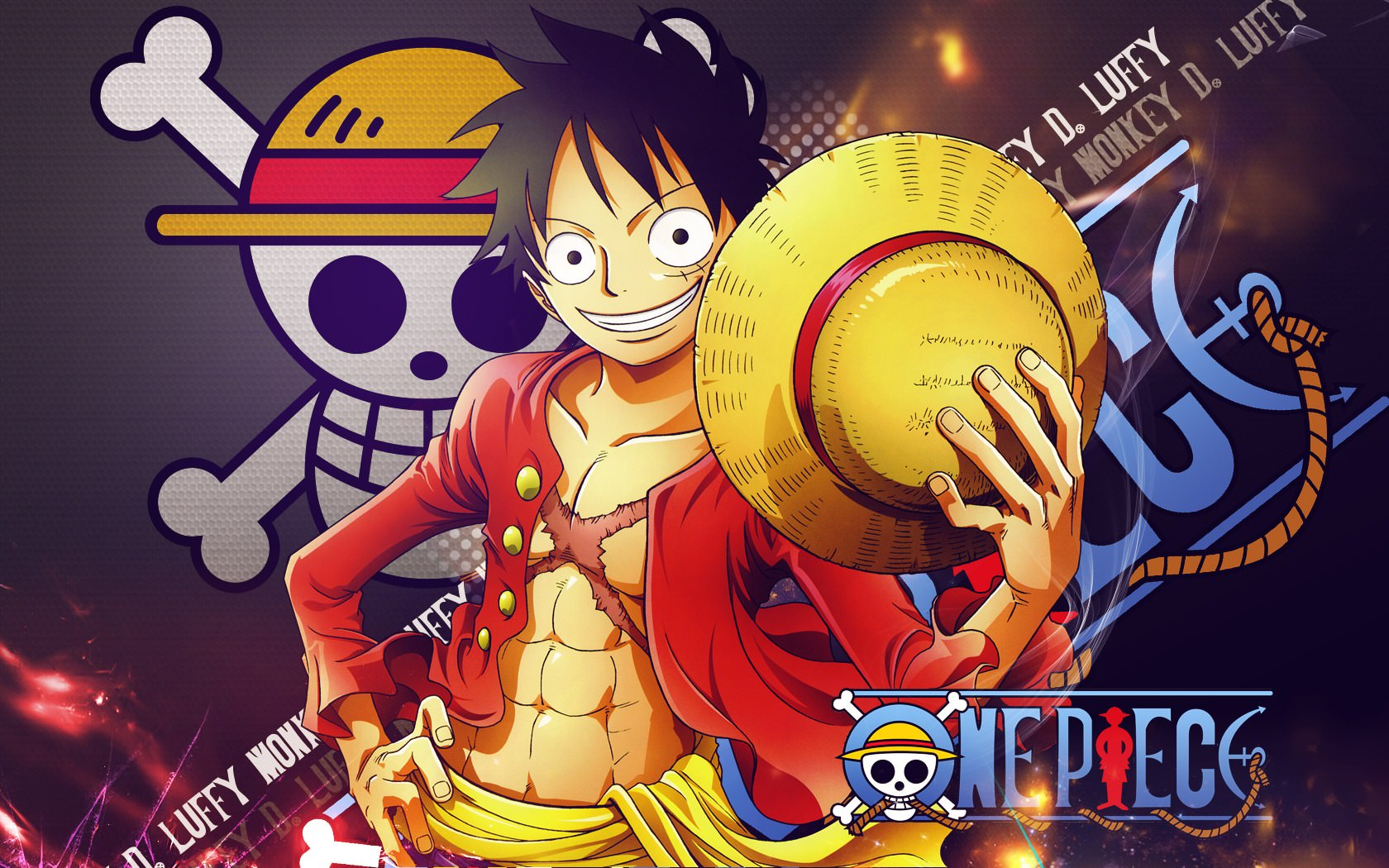 One Piece Wallpapers Anime Hq One Piece Pictures 4k Wallpapers 2019