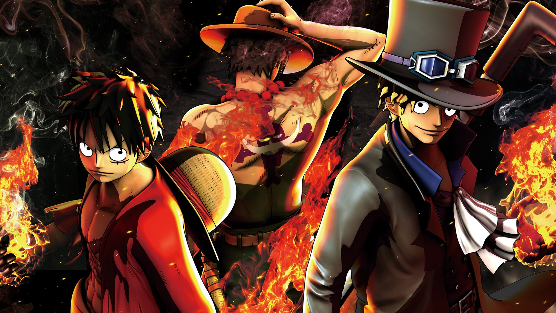 One Piece Wallpapers Anime Hq One Piece Pictures 4k
