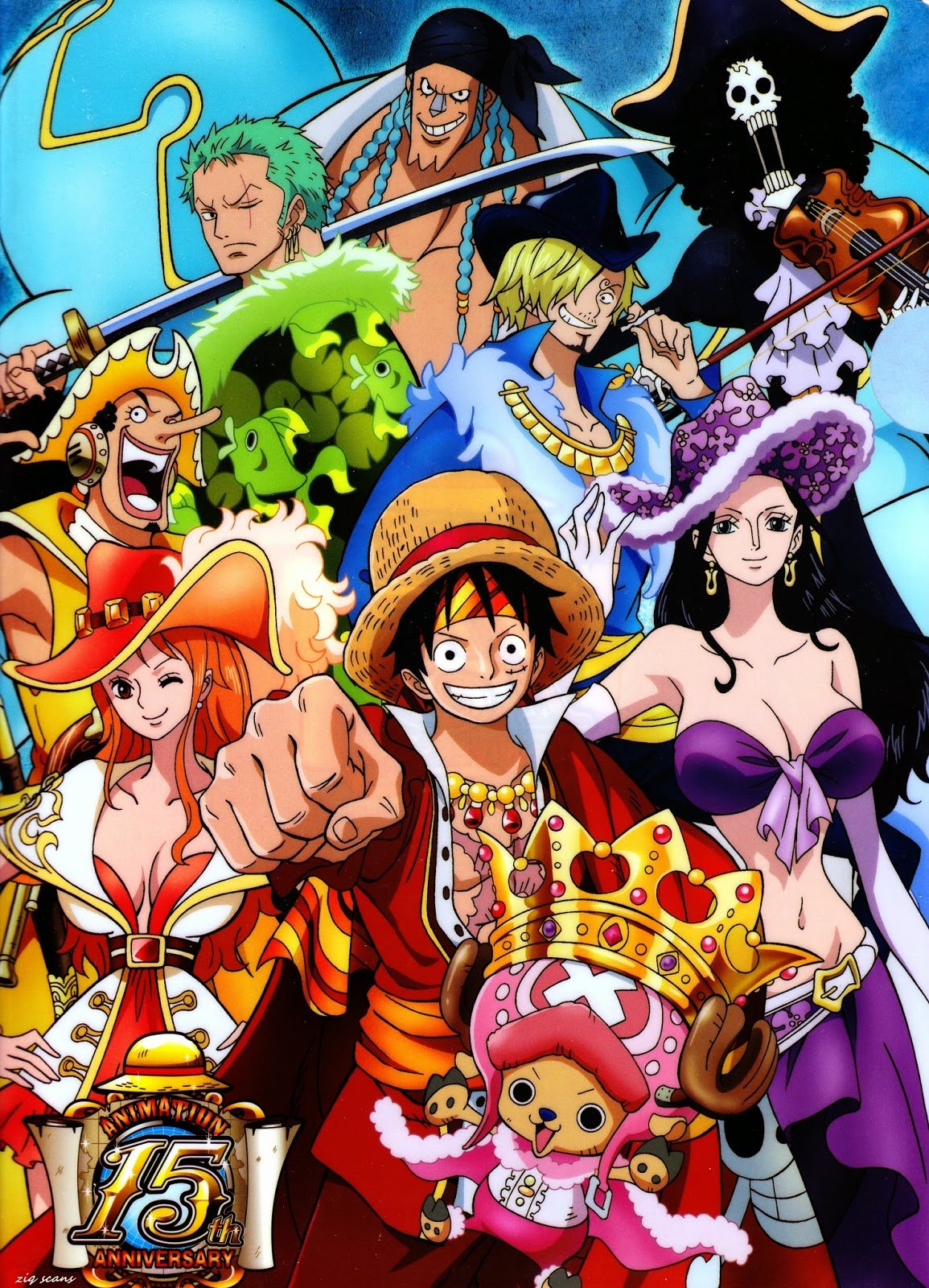 One Piece wallpapers, Anime, HQ One Piece pictures   4K ...