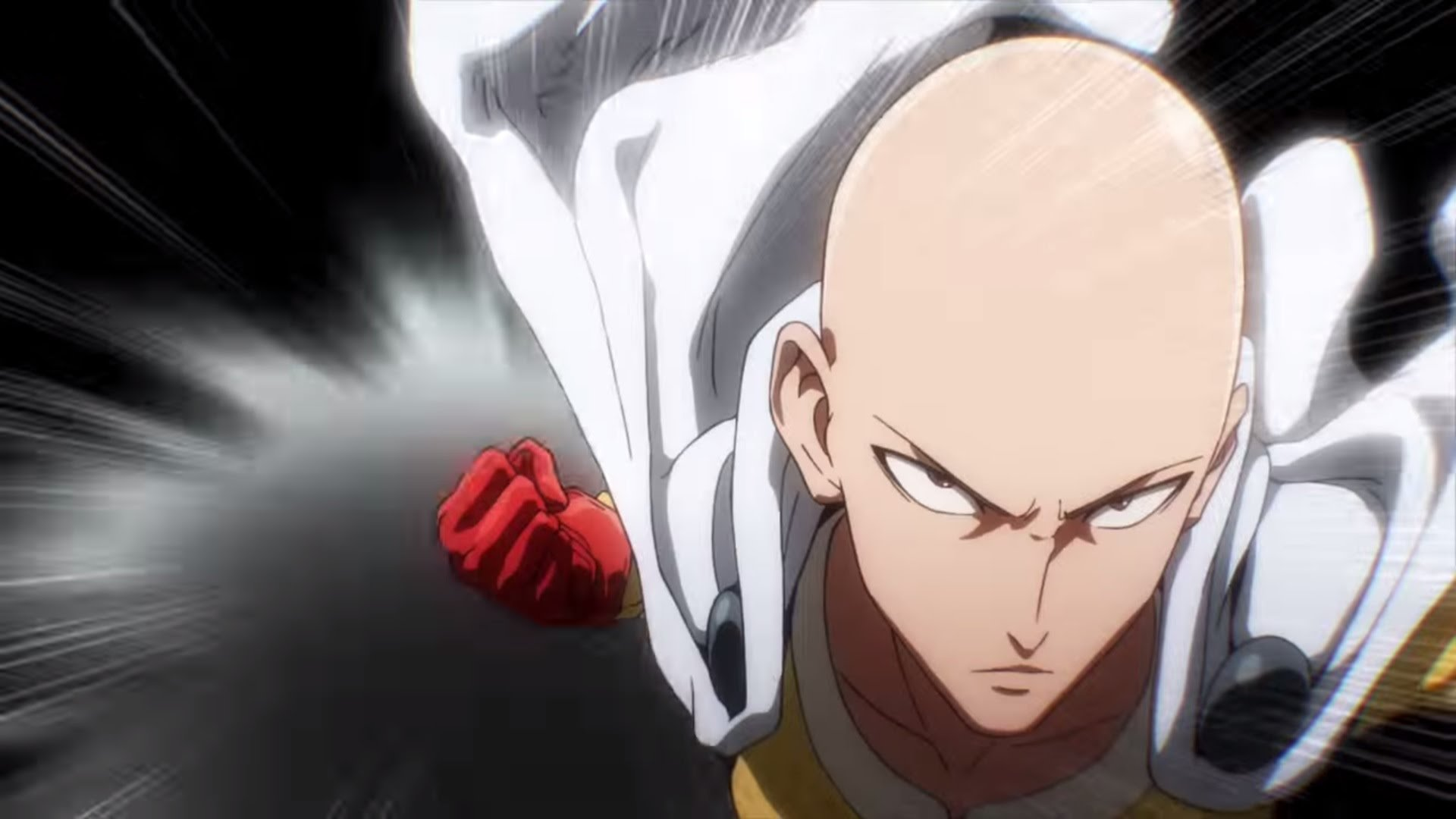 One Punch Man Wallpapers Anime Hq One Punch Man Pictures 4k