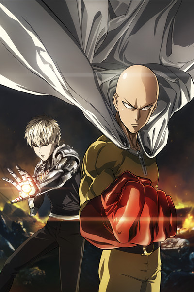 One Punch Man Wallpapers Anime Hq One Punch Man Pictures 4k Wallpapers 2019