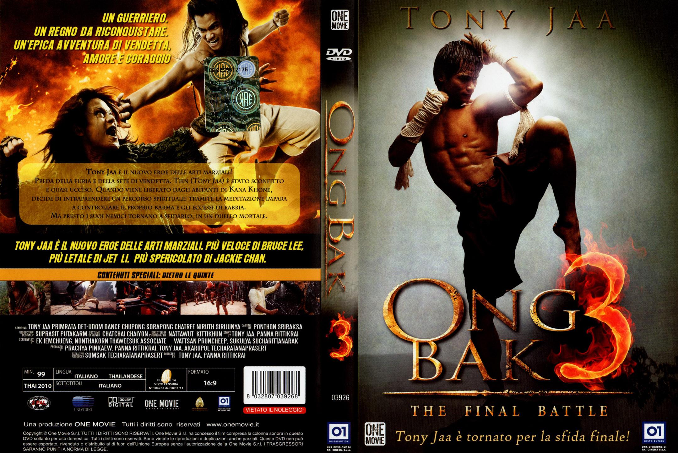 Ong-Bak 3 Backgrounds on Wallpapers Vista
