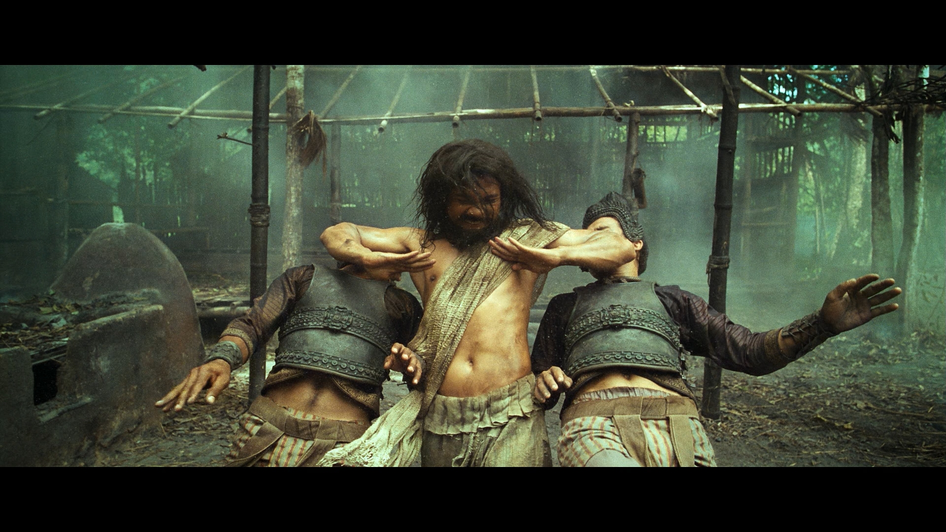 Ong-Bak 3 Pics, Movie Collection
