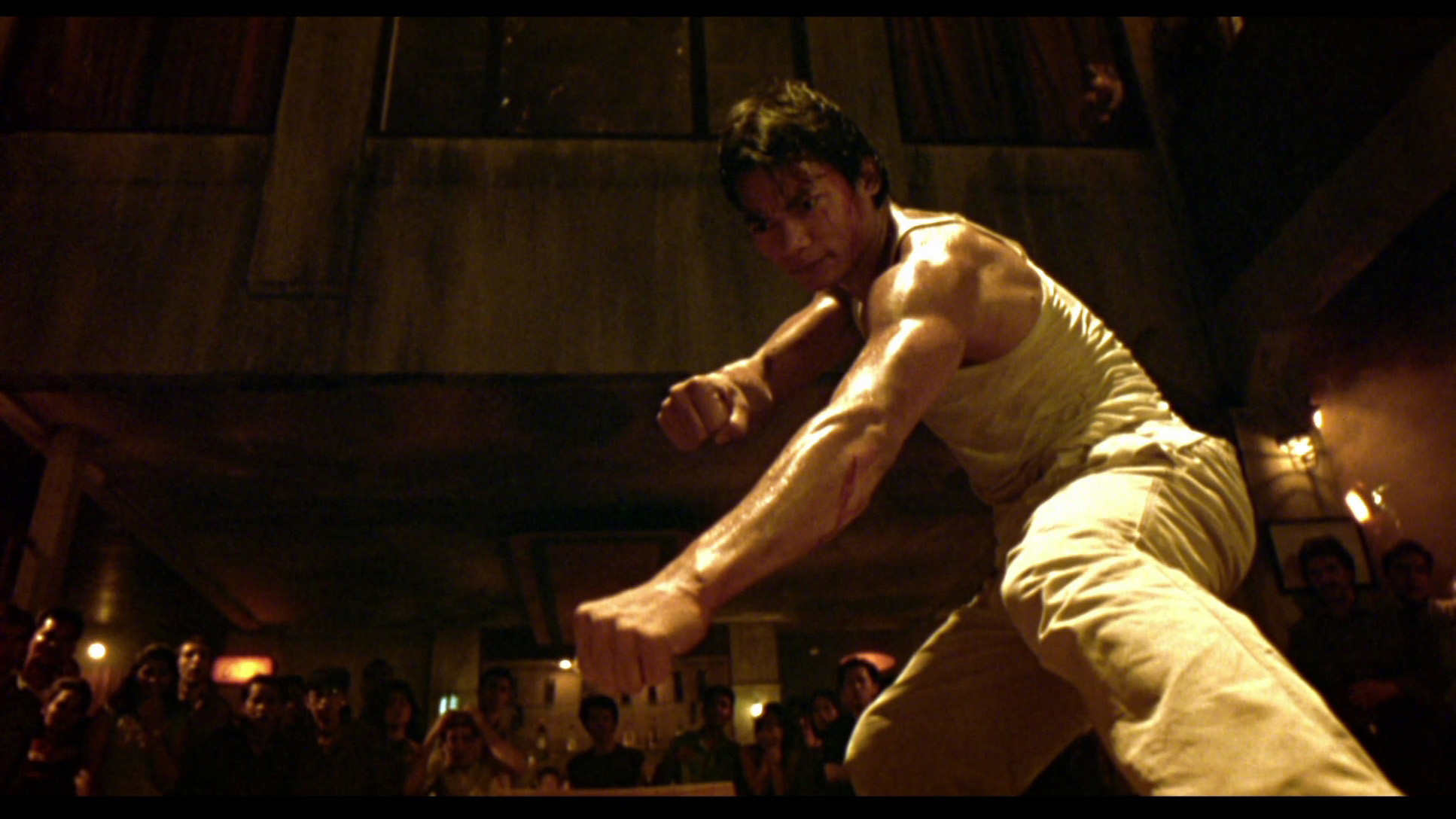 Ong-Bak High Quality Background on Wallpapers Vista