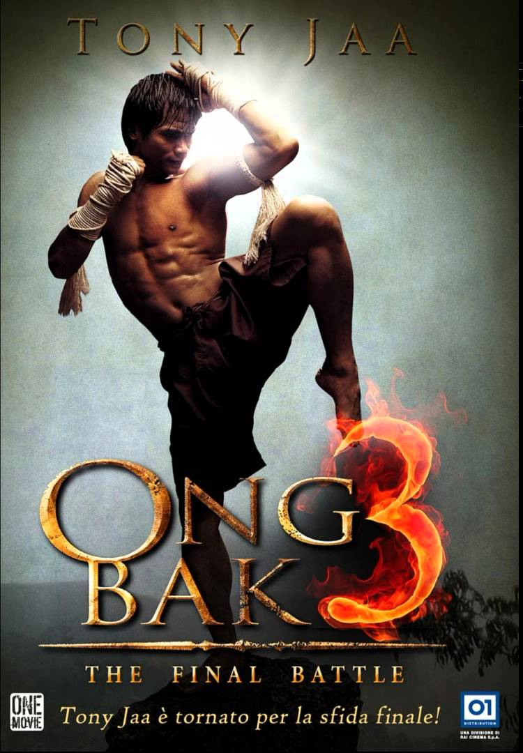 Ong-Bak Backgrounds on Wallpapers Vista