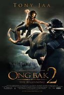 HD Quality Wallpaper   Collection: Movie, 128x190 Ong-Bak