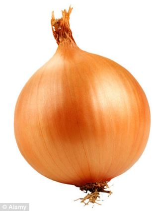 Nice Images Collection: Onion Desktop Wallpapers