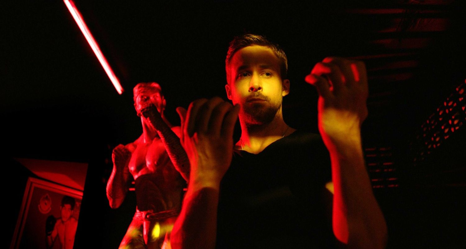 Only God Forgives Backgrounds, Compatible - PC, Mobile, Gadgets| 1500x802 px