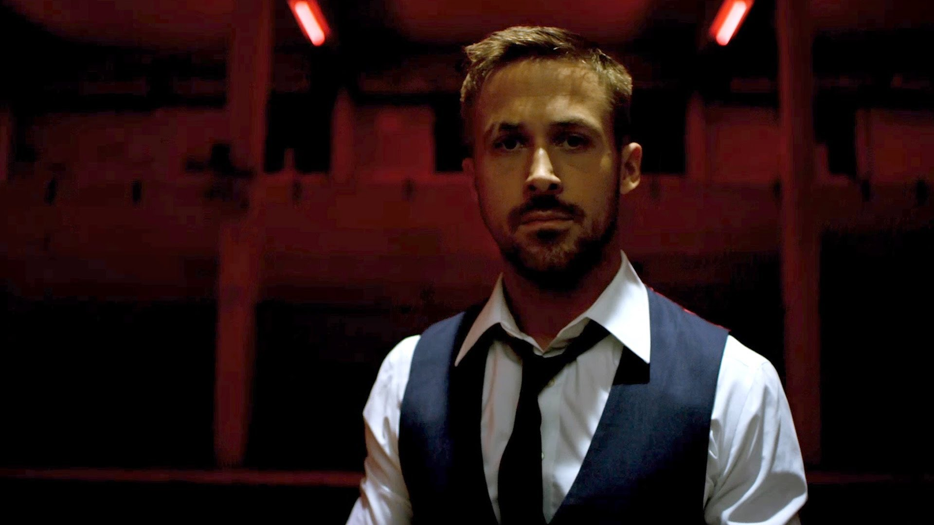 HQ Only God Forgives Wallpapers | File 145.7Kb