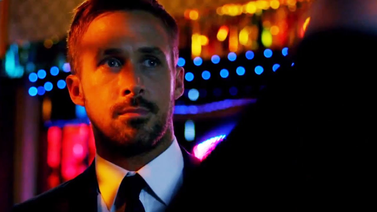 Only God Forgives Backgrounds, Compatible - PC, Mobile, Gadgets| 1280x720 px