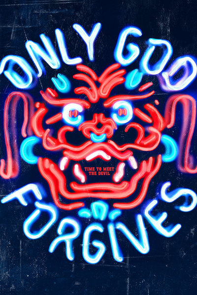 Only God Forgives Backgrounds on Wallpapers Vista