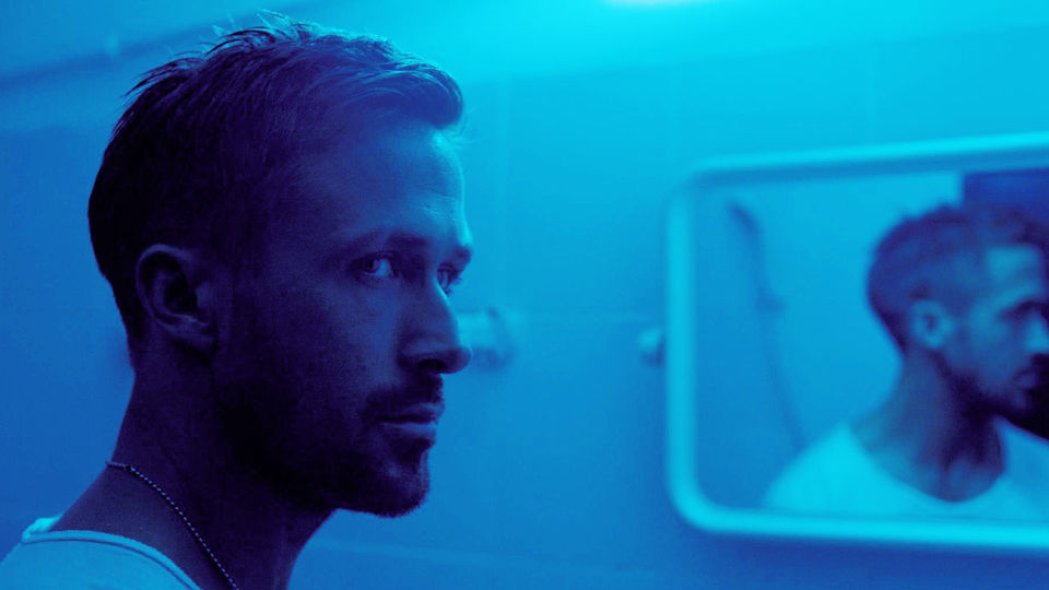 HD Quality Wallpaper | Collection: Movie, 960x540 Only God Forgives