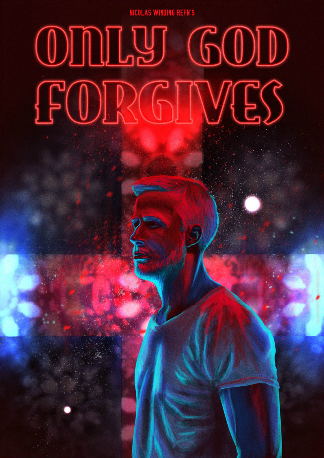 Only God Forgives Pics, Movie Collection