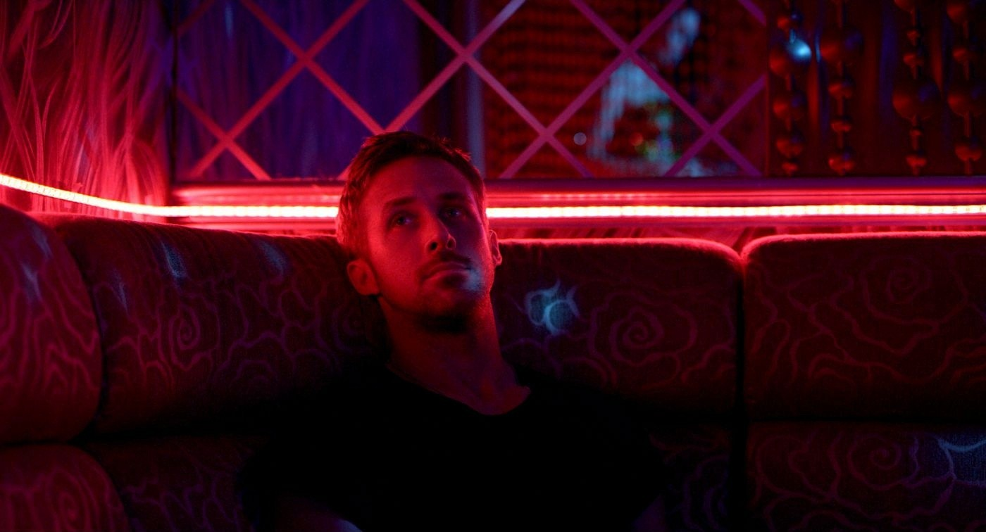 Only God Forgives High Quality Background on Wallpapers Vista