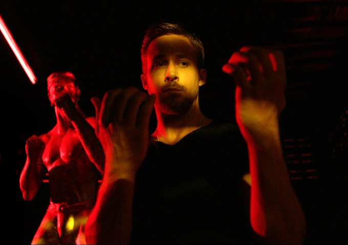 Amazing Only God Forgives Pictures & Backgrounds