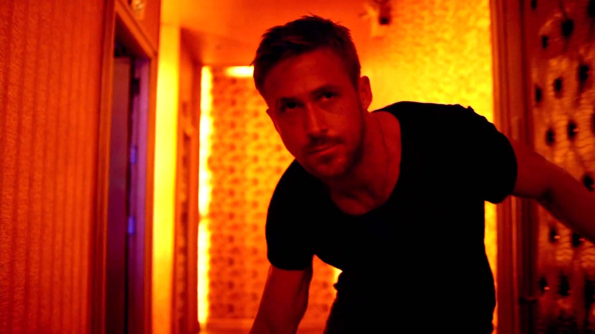 HQ Only God Forgives Wallpapers | File 110.39Kb
