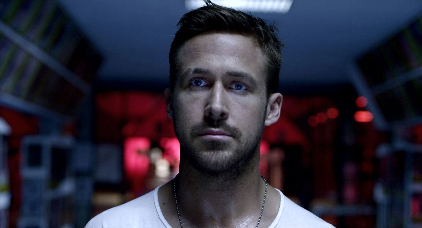 High Resolution Wallpaper | Only God Forgives 1400x756 px