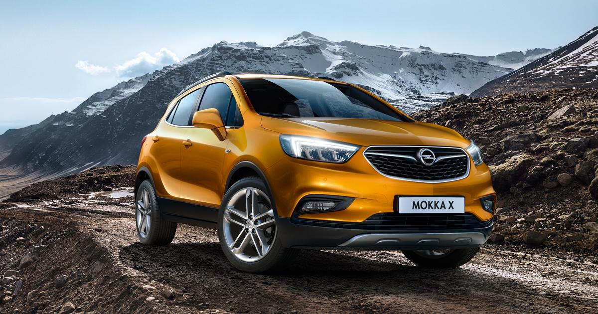Most Viewed Opel Wallpapers 4k Wallpapers