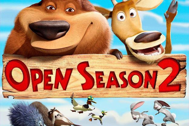 Open Season 2 Backgrounds, Compatible - PC, Mobile, Gadgets| 624x416 px